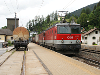 Image of Austrian railways